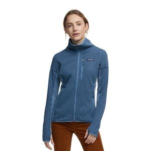 PATAGONIA Performance Better Fleece Sweater